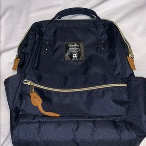 Smaller Anello Backpack